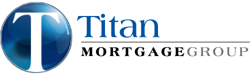Titan Mortgage Logo